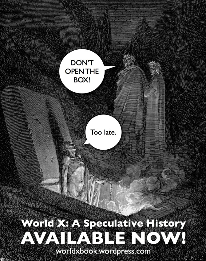 Gustave Dore - The Fifth World 2.003